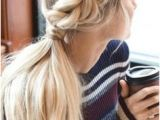 Easy Hairstyles that Don T Include Braids 993 Best Braids & Buns Images On Pinterest In 2019