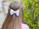 Easy Hairstyles that Kids Can Do Cute Hairstyles for Kids to Do themselves