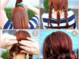 Easy Hairstyles that Kids Can Do Hairstyles for Kids to Do