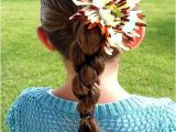 Easy Hairstyles that Kids Can Do Hairstyles Kids Can Do themselves