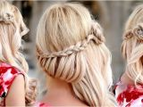 Easy Hairstyles that Look Complicated 17 Best Images About Plicated formal Hairstyles On