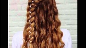 Easy Hairstyles to Do at Home Step by Step 69 Inspirational Easy Hairstyles for Girls at Home