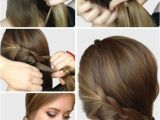 Easy Hairstyles to Do before School Check Out these Easy before School Hairstyles for Chic