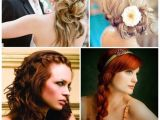 Easy Hairstyles to Do for A Night Out Curly Hair Y and You Know It Easy Hair Pinterest