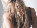 Easy Hairstyles to Do for A Night Out K A T I E 🥀 Kathryynnicole T A N G L E D In 2018