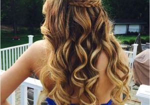 Easy Hairstyles to Do for Homecoming 21 Gorgeous Home Ing Hairstyles for All Hair Lengths Hair
