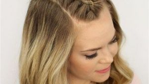 Easy Hairstyles to Do for Prom 37 Cute Winter Hairstyles for Teens