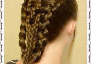 Easy Hairstyles to Do for Thin Hair Hairstyle In Girls Lovely Cool Hairstyles for Girls with Thin Hair