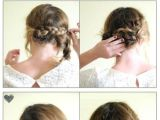 Easy Hairstyles to Do In 5 Minutes 35 Very Easy Hairstyles to Do In Just 5 Minutes or Less