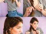Easy Hairstyles to Do In the Morning for School 20 Cute and Easy Braided Hairstyle Tutorials