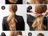 Easy Hairstyles to Do the Night before 29 Best Kosa Images