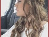 Easy Hairstyles to Do with Long Curly Hair Medium Curly Hair Style Hair Style Pics