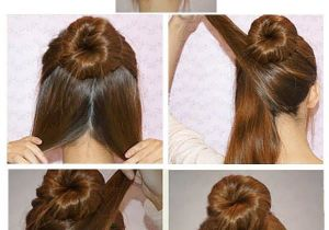 Easy Hairstyles to Do Yourself for Short Hair Hair Styles Cool Hair Styles to Do Yourself