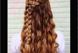 Easy Hairstyles to Do Yourself Step by Step New Simple Hairstyles for Girls Luxury Winsome Easy Do It Yourself