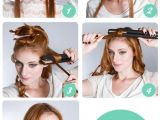 Easy Hairstyles Uk top 10 Super Easy 5 Minute Hairstyles for Busy La S