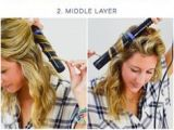 Easy Hairstyles Using A Curling Wand 23 Best Curling Wand Hairstyles Images On Pinterest