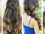 Easy Hairstyles Videos On Dailymotion Hairstyles for School Videos Dailymotion Hairstyle Dailymotion 2015