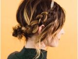 Easy Hairstyles with 1 Hair Tie 1503 Best Easy Hair Ideas Images In 2019