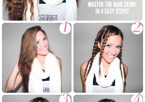 Easy Hairstyles with A Straightener 9 Genius Hairstyles You Can Do with A Flat Iron