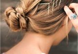 Easy Hairstyles with Bobby Pins Stylish Hairstyles