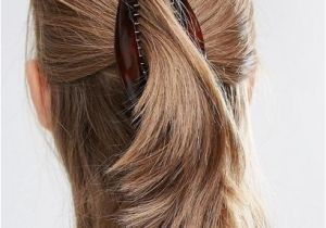 Easy Hairstyles with Clips Best 25 Banana Clip Ideas On Pinterest