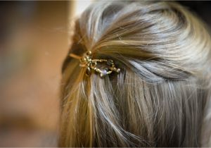 Easy Hairstyles with Clips Hairstyles Hair Claw