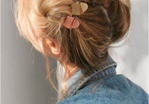 Easy Hairstyles with Clips Trendy Cool Hair Claw Must Have to Style Your Hair