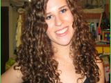 Easy Hairstyles with Curls Awesome Cute Easy Hairstyles for Curly Hair