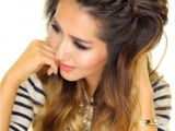 Easy Hairstyles with Headbands 3 Easy Peasy Headband Braid Hairstyles for Lazy Girls