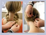 Easy Hairstyles with Just A Hair Tie It Works Tried It It S Super Easy when I Say It S Easy It Must