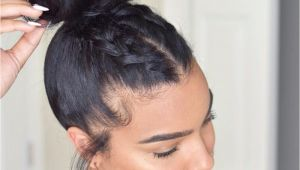 Easy Hairstyles with Just Bobby Pins Need A Hairstyle for that after Work Party No Worries Just Grab