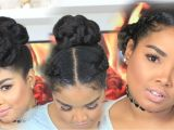 Easy Hairstyles with Kanekalon Hair 3 Protective Hair Styles for Natural Hair