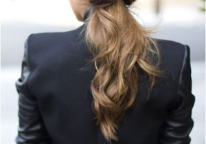 Easy Hairstyles with Ponytails 10 Braids Ponytails Hairstyles for Long Hair Popular