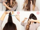 Easy Hairstyles with Ponytails 15 Cute and Easy Ponytail Hairstyles Tutorials Popular