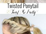 Easy Hairstyles with Ponytails 20 Ponytail Hairstyles Discover Latest Ponytail Ideas now
