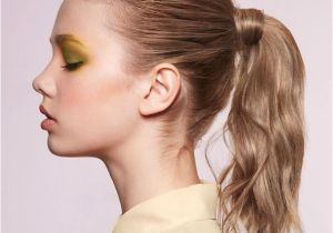 Easy Hairstyles with Ponytails 30 Cute and Fun Weekend Hairstyles Simple Easy