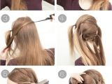 Easy Hairstyles with Straighteners 9 Genius Hairstyles You Can Do with A Flat Iron