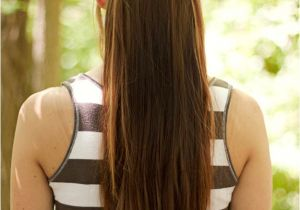Easy Hairstyles with Your Hair Down 20 Quick and Easy Hairstyles You Can Wear to Work