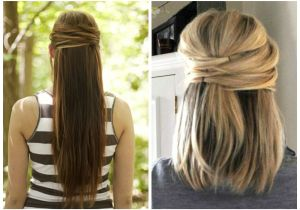 Easy Hairstyles with Your Hair Down Cute Easy Hairstyles with Your Hair Down Hairstyles