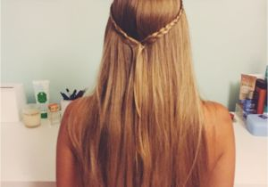 Easy Hairstyles with Your Hair Down Cute Hairstyles to Wear with Your Hair Down