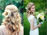 Easy Hairstyles with Your Hair Down Half Up and Half Down Hairstyle Archives Vpfashion Vpfashion