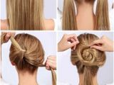 Easy Hairstyles You Can Do In Five Minutes 350 Best Hair Tutorials & Ideas Images