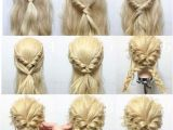 Easy Hairstyles You Can Do On Your Own Easy Simple Hairstyles Braids 27 Easy Natural Hairstyles for Short