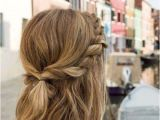 Easy Hairstyles You Can Do On Yourself for School 10 Super Trendy Easy Hairstyles for School Diyhairstyles
