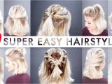 Easy Half Up Hairstyles for Medium Hair 10 Hairstyles for Long Hair