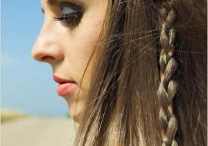 Easy Hippie Hairstyles 31 Vintage Hairstyles that are totally Hot Right now