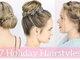 Easy Holiday Party Hairstyles Short Hairstyles Luxury Cocktail Party Hairstyles for