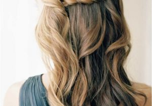 Easy Homecoming Hairstyles for Long Hair 15 Pretty Prom Hairstyles for 2018 Boho Retro Edgy Hair