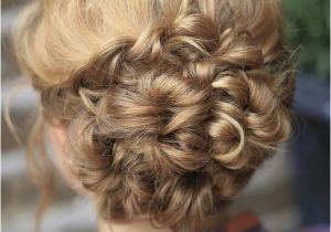 Easy Homecoming Hairstyles for Long Hair 20 Amazing Braided Hairstyles for Home Ing Wedding & Prom
