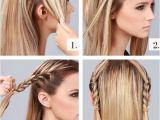 Easy Homemade Hairstyles Best 25 Diy Makeup Ideas On Pinterest